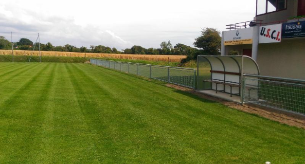 entretiens surface sportive en Normandie | TSE